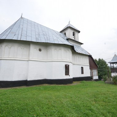 Biserica Duminica Tuturor Sfinților