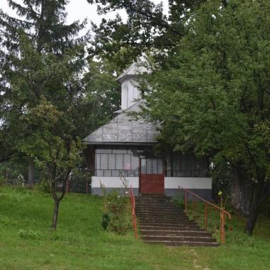 Biserica Ceausu
